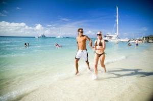 casal em aruba