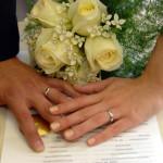 Cinco passos para organizar casamento civil – passo a passo, dicas