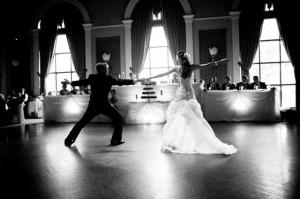foto valsa dos noivos