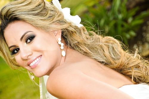 Penteados para noivas - dicas, tendências, passo a passo