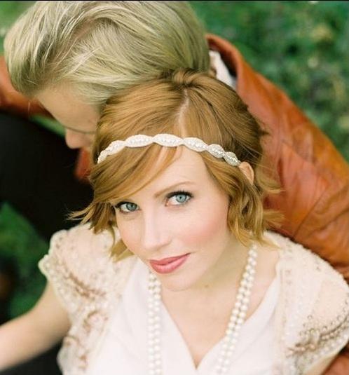 Penteados De Noiva Com Franjas Dicas Passo A Passo