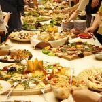 Como escolher o Buffet de casamento – dicas, como contratar, cardápio