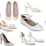 Como escolher os sapatos de noivas? dicas, passo a passo
