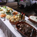 Festa de casamento barata – churrasco ou buffet? bolo de casamento? coquetel? dicas