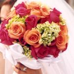 Buquê de flores para casamento você apostaria? dicas, passo a passo