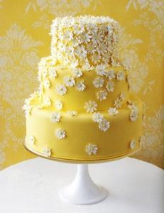 decoracao bolo amarelo3