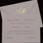 Modelos de convites de casamento tradicional – dicas, passo a passo