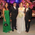 O encanto no Casamento de famosos – dicas, fotos