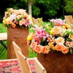 Flores para casamento – Como escolher, dicas, modelos, passo a passo