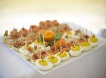 Gastronomia na Festa de Casamento - dicas, passo a passo