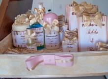 Kit Banheiro para Recepção de Casamento - dicas, fotos, passo a passo