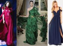 Como se vestir para um casamento com vestido colorido