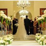 Cerimônia de casamento – 3 versículos lindos e poéticos