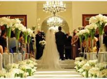 Cerimônia de casamento - 3 versículos lindos e poéticos
