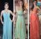Vestidos de madrinhas de casamento - Igual ou diferente?