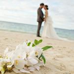 Ideias para casamento na praia