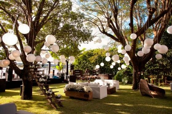 Matrimonio Rustico Romantico : Decoração de casamentos com balões última tendencia para