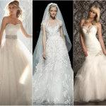 O vestido ideal, como escolher a peça mais importante do casamento dos sonhos?
