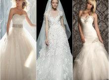 o vestido ideal
