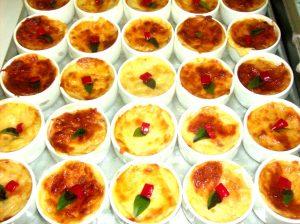 Finger Food - Gratinado de Frango-Waldir Buffet & Salgados