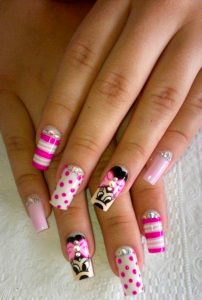 Unhas-Decoradas-Minnie5