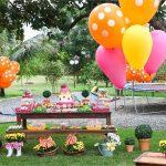 Festa de aniversario infantil-Como organizar festa infantil
