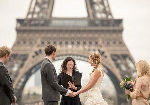 casamentos diferentes