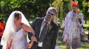 casamentos diferentes a fantasia