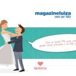 Lista de casamento magazine luiza – confira como preparar casamento