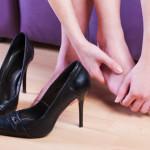 5 Maneiras infalíveis para amaciar sapatos para casamento apertados – dicas
