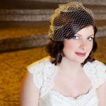 Penteados cabelos curtos para noivas – confira excelentes dicas