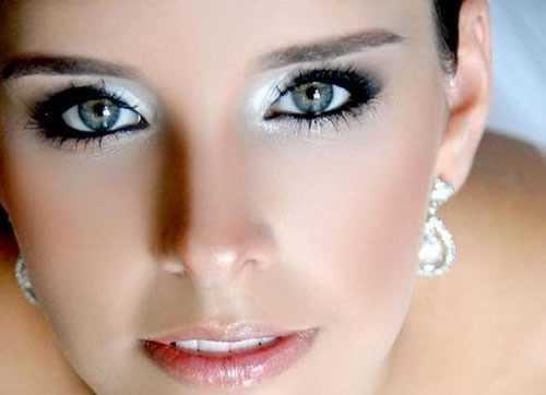 maquiagem para convidadas de casamentos