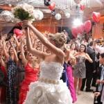 Decoração de casamentos com balões, última tendencia para noivas