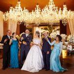 Ornamentação de casamentos – dicas casamentos