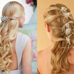 Penteados para noivas-aprender pentear